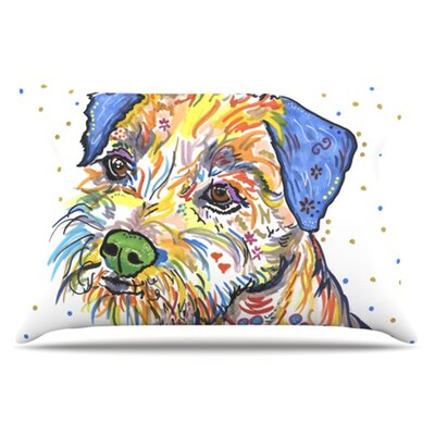 Rory Pillowcase by KESS InHouse