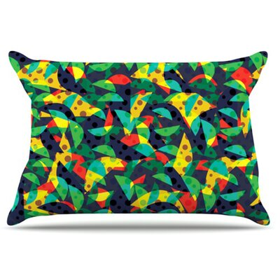 Fruit and Fun Pillowcase by KESS InHouse