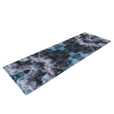 Abyss by Akwaflorell Yoga Mat by KESS InHouse