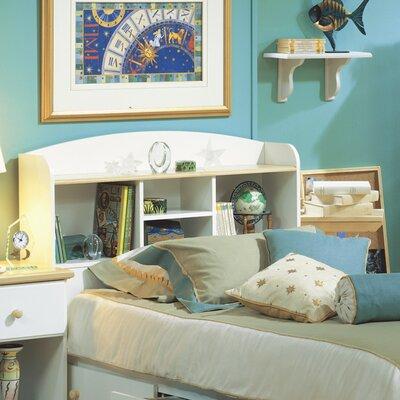 South Shore Newbury Bookcase Twin Headboard 3263 097