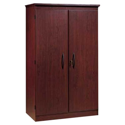 South shore traditional jefferson 2 door storage cabinet for One day doors and closets reviews