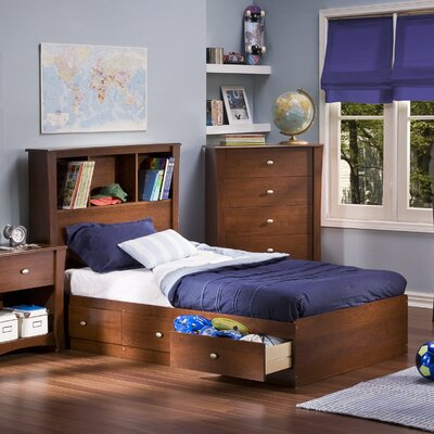 Jumper Twin Mates Bed by South Shore