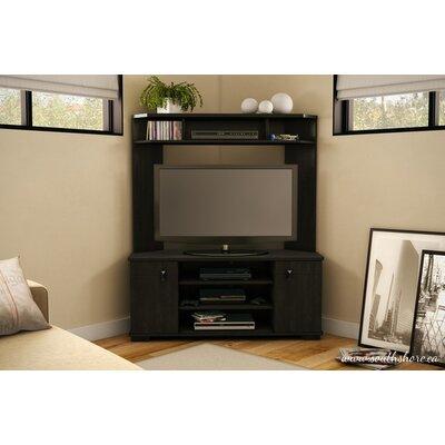 South Shore Vertex Corner TV Stand