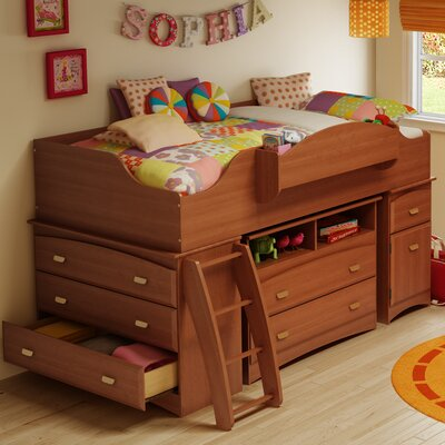 Imagine Loft Bed by South Shore