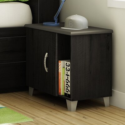 South Shore Lazer Nightstand 9005063