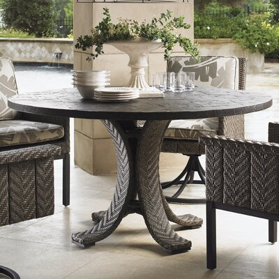 Blue Olive Dining Table by Tommy Bahama Outdoor