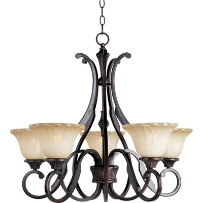 Allentown 5-Light Chandelier Product Photo