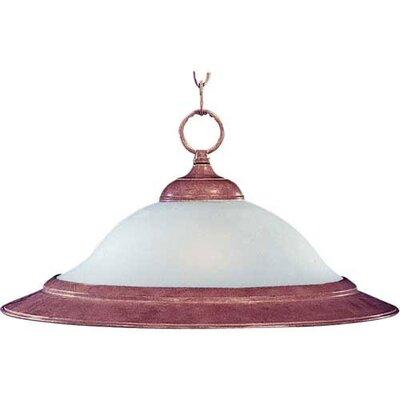 1-Light Pendant by Maxim Lighting