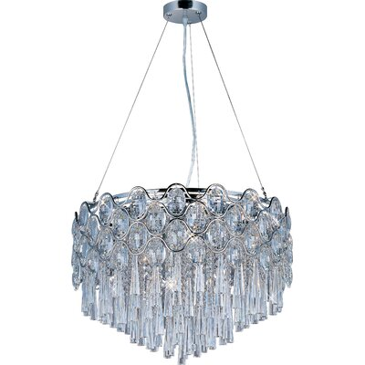 Maxim Lighting Jewel 20-Light Pendant
