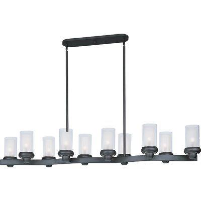 Bayview 10-Light Chandelier Product Photo