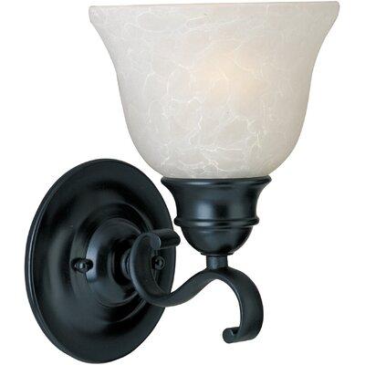 Maxim Lighting Linda 1-Light Wall Sconce