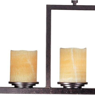 Maxim Lighting Luminous 6-Light Chandelier