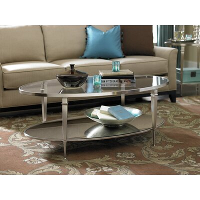Mallory Coffee Table by Hammary