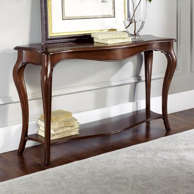Cherry Grove The New Generation Console Table by Hammary