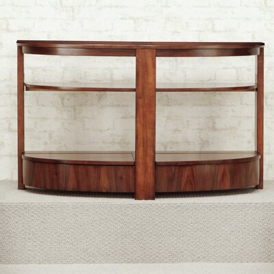 Maxim Console Table by Hammary
