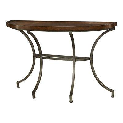 Barrow Console Table by Hammary