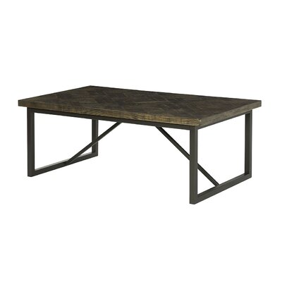 District Coffee Table by Hammary