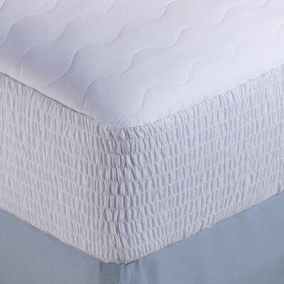 Simmons Beautyrest Polyester Mattress Pad & Reviews