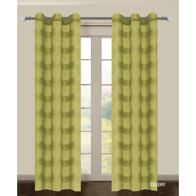 Summer 2015 Parisienne Curtain Panels (Set of 2) Product Photo