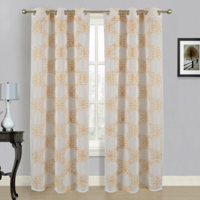 Summer 2015 Amelie Curtain Panels (Set of 2) Product Photo