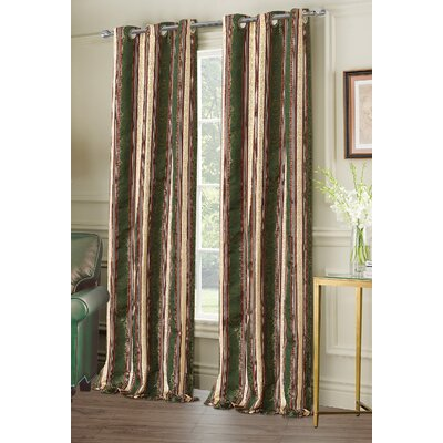Giselle Curtain Panel (Set of 2) Product Photo