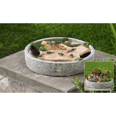 Landscape Garden Decoration by Giftcraft