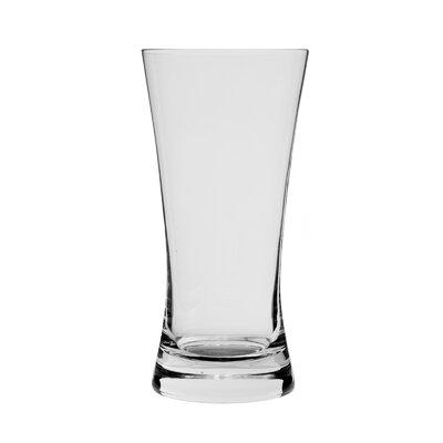 Ten Strawberry Street Regina Durobor 13 oz. Pilsner Glass