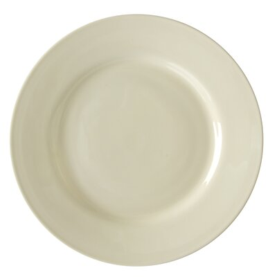 """Ten Strawberry Street Royal Cream 7"""" Bread and Butter Plate"""