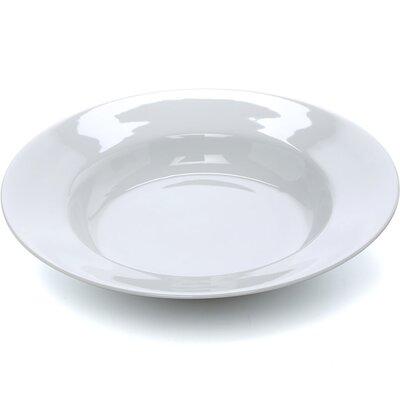 Ten Strawberry Street Royal White 14 oz. Soup Bowl