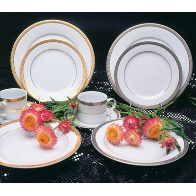 Studio Ten Luxor Gold Dinnerware Collection by Ten Strawberry Street