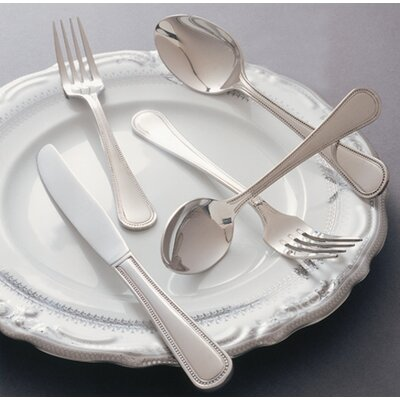 Pearl Flatware Collection by Ten Strawberry Street