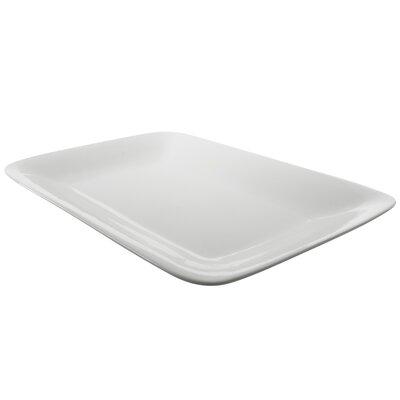 Ten Strawberry Street Whittier Platter