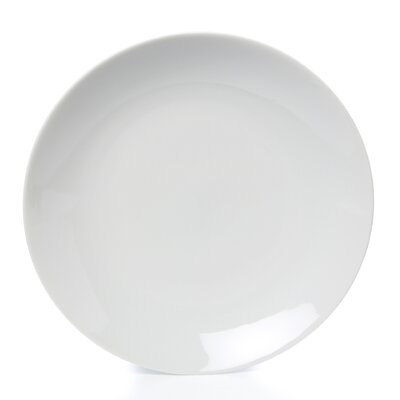 """Ten Strawberry Street Classic Coupe 10.25"""" Dinner Plate"""