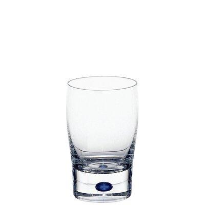 Intermezzo Tumbler Glass by Kosta Boda