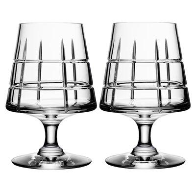 Street Cognac Glass by Kosta Boda