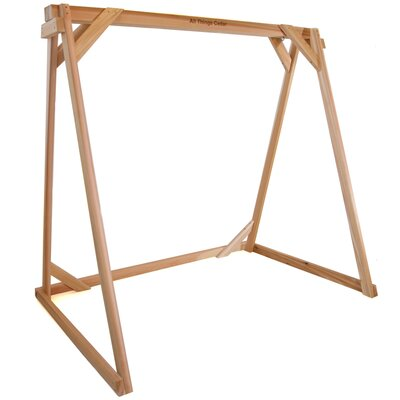 Swing a Frame by All Things Cedar