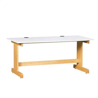 Shain Rectangular Classroom Table