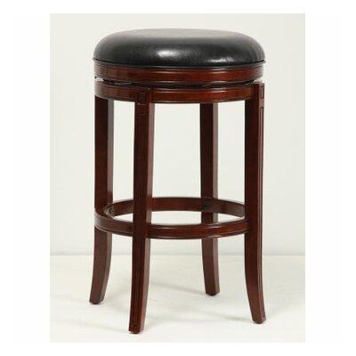 "Mochi Furniture Sumas 29"" Swivel Bar Stool with Cushion"