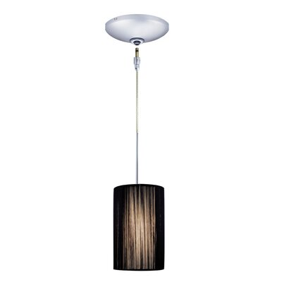 Zen 1 Light Pendant and Canopy Kit Product Photo