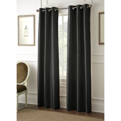 Black Out Curtain Panels (Set of 2) Product Photo