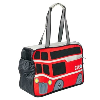 Cleo Pet Carrier by Teafco