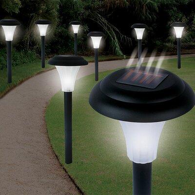 Pure Garden Bright Solar Accent Light