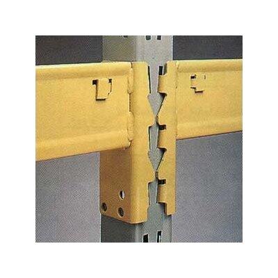 "Penco Pallet Rack Upright Frames - 3"" x 2 1/4"" Post"