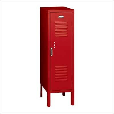 Penco Vanguard 1 Tier 1 Wide Contemporary Locker