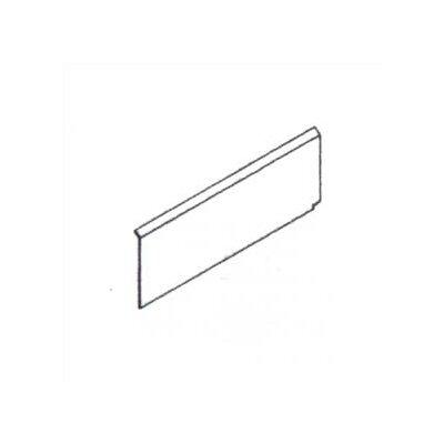 Penco Clipper Specialty Shelving - Dividers, Zinc Coated