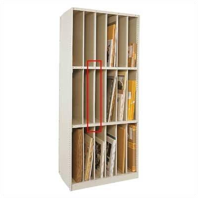 Penco Special Purpose Units - Art Work Storage Divider