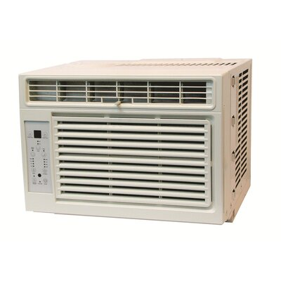 Comfort-Aire 6,000 BTU Window Air Conditioner Product Photo
