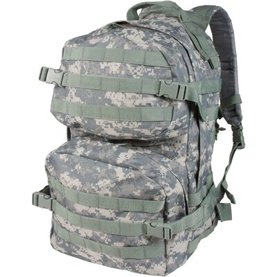 ACU Digital Camouflage Premium Backpack by Modern Warrior
