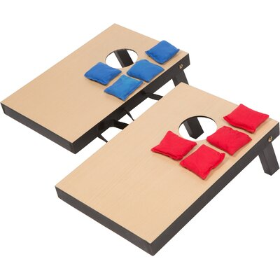 Mini Bag Toss Game by Trademark Innovations
