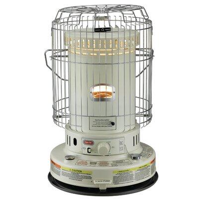 23,000 BTU Portable Kerosene Convection Utility Heater by Dyna-Glo